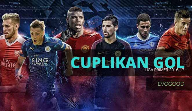 CUPLIKAN GOL MANCHESTER UNITED VS MANCHESTER CITY 10 September 2016 : Liga Primer 2016-17