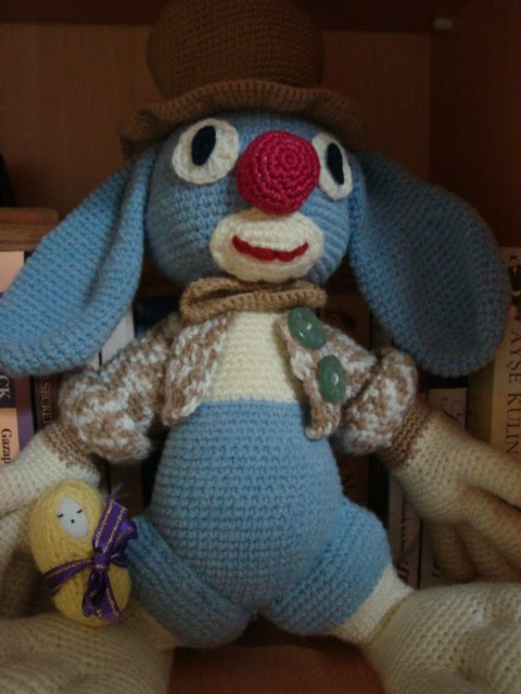 amigurumi-bugs-bunny