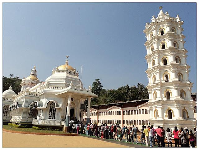 Mangeshi-Temple-Goa