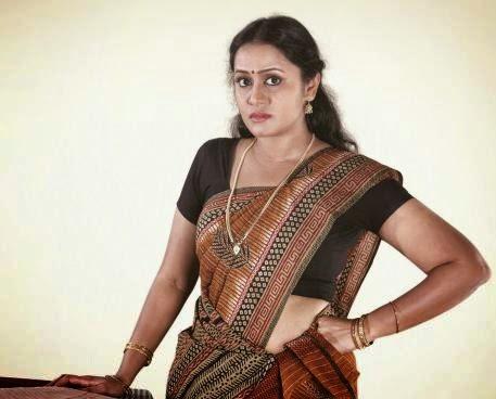 Saree S Malayalam TV Serial Actress SAREE BELOW NAVEL PHOTOS