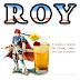 Fire Emblem: Roy