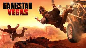 Gangstar Vegas MOD APK+DATA Unlimited Money VIP 2.5.0q