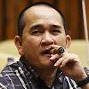 Kicauan Ruhut Sitompul Setelah Setya Novanto Ditahan KPK