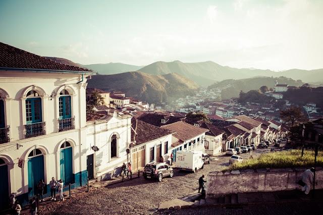 Ouro Preto (Brazil)
