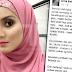 'Saya Berhak Melontar Pandangan' - Anita Baharom Jelaskan Kritikan 'Pedasnya' Terhadap Elly Mazlein