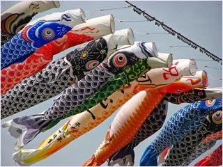 เทศกาลวันเด็กผู้ชาย (Children's Day Festival)