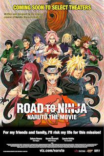 Download Film Road To Ninja : Naruto The Movie Sub Indo