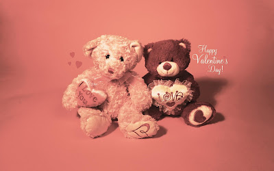 I Love You - Teddy Day Images