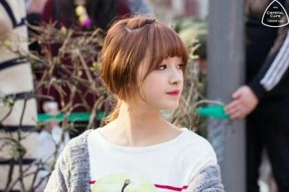 Original CLC member Go Seo Hyun - K-POP, K-FANS