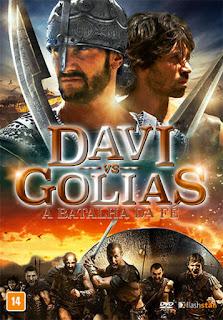 Davi vs Golias: A Batalha da Fé - BDRip Dual Áudio