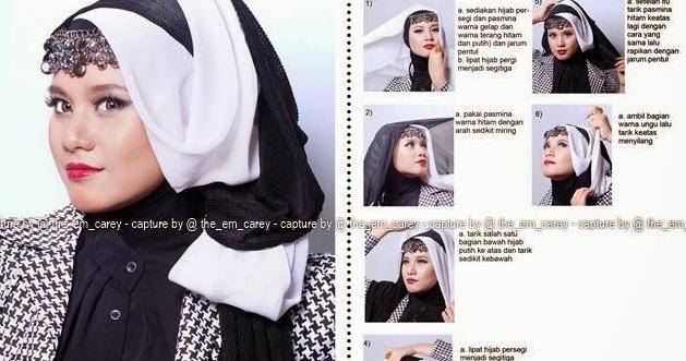 Cara Memakai Hijab Untuk Wisuda Terbaru
