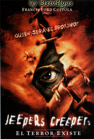 Jeepers Creepers [2001] HD 1080P Latino [Google Drive] LevellHD
