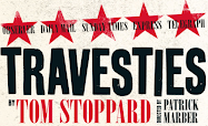Travesties - Olivier Award nominated!