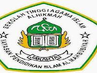 PENDAFTARAN MAHASISWA BARU (STAI AL HIKMAH JAKARTA) 2021-2022