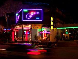 Nightlife in Khon Kaen