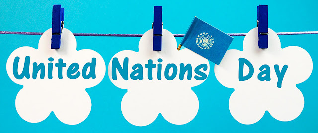Why Celebrate United Nations Day