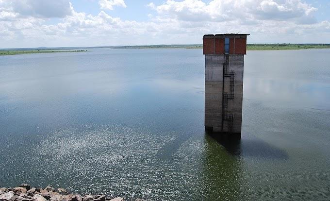 Barragem de São José do Jacuípe vai abastecer Mairi, Várzea do Poço e Várzea da Roça