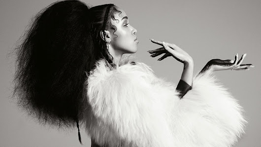 Music: FKA Twigs | Decide to Differ - Fashion and Lifestyle Blog From Hamburg