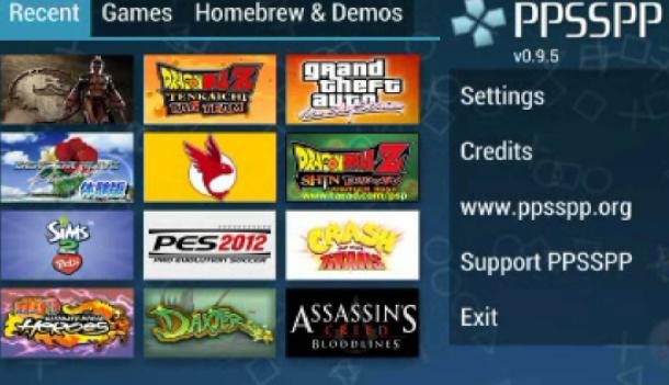 Kumpulan Game Psp Ppsspp Iso Cso Android Ukuran Kecil Full Lengkap