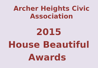 https://www.scribd.com/doc/288576111/Archer-Heights-Civic-Association-House-Beautiful-Awards-2015