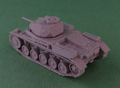 Panzer II picture 7