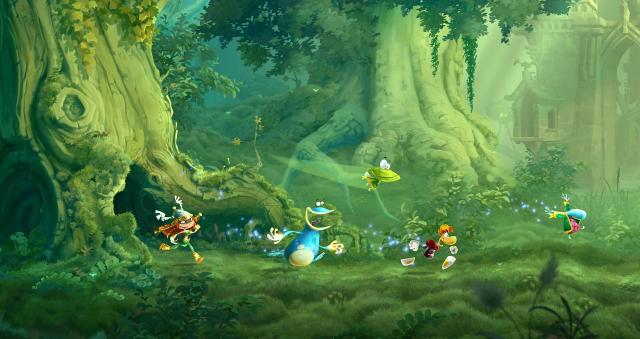 Rayman Legends Download For Free