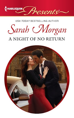 Review: A Night of No Return by Sarah Morgan