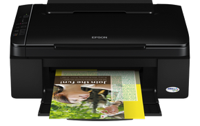 Epson TX111 Driver Free Download