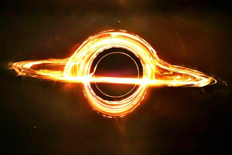 Kara delik resmi nihayet çekildi, Nasa sır gibi sakladığı fotoğrafı yayımladı.