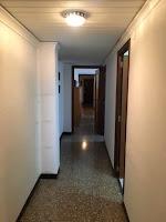 piso en venta calle san roque castellon pasillo1