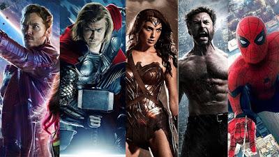 Jadwal Film Bioskop Terbaru 2017 Lengkap