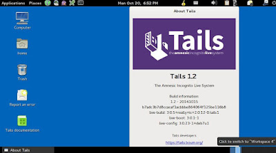 توزيعة-تايلز-Tails