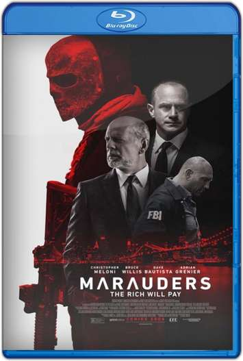 Los conspiradores (2016) HD 1080p y 720p Latino