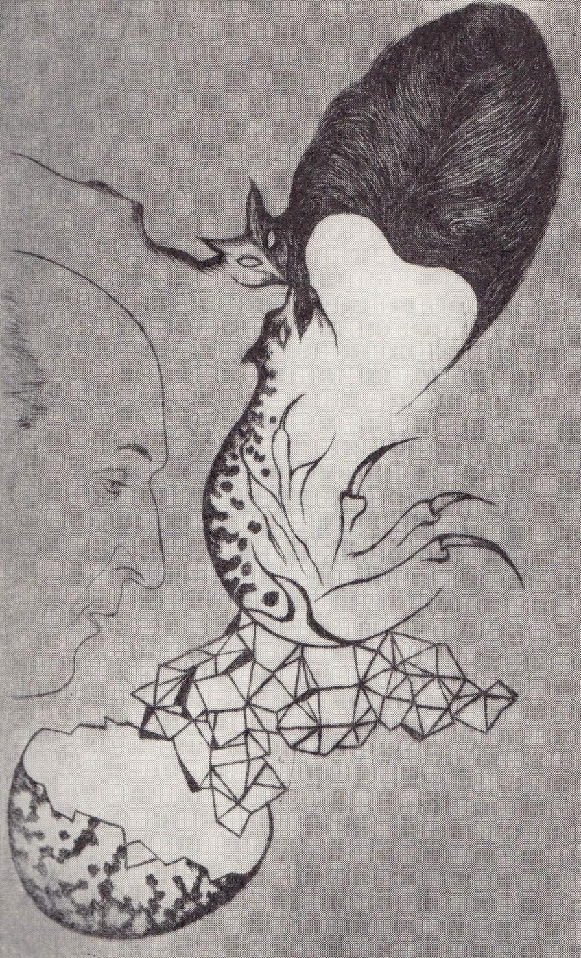 De l'éperdu - Annie Le Brun