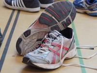 5 Cara Merawat Sepatu Yang Wajib Anda Ketahui