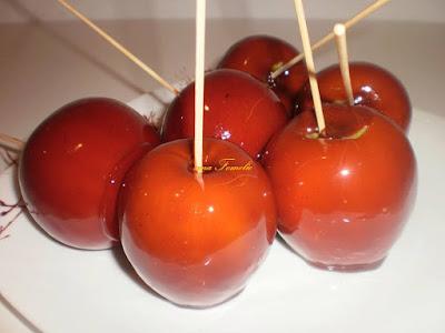 Ušećerene jabuke