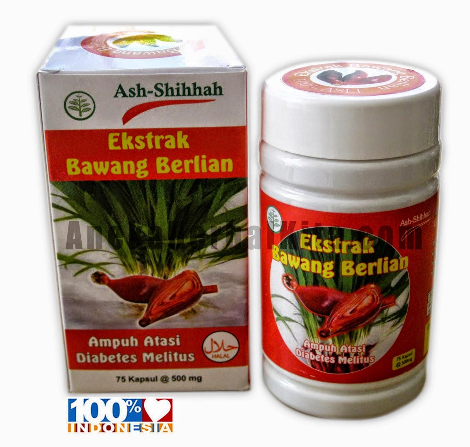 Agen Dan Distributor Resmi Obat Herbal