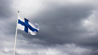 Blog sobre Finlandia
