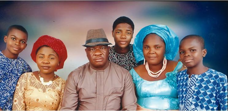 INTERVIEW: Wife of Late RCCG Pastor Who was Crushed to ...