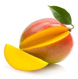 Olio di Mango