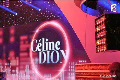 C'est votre vie ! - Céline Dion