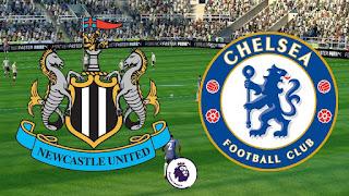 مباشر مشاهدة مباراة تشيلسي ونيوكاسل يونايتد بث مباشر 12-1-2019 الدوري الانجليزي يوتيوب بدون تقطيع