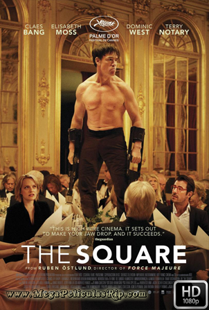 The Square 1080p Latino