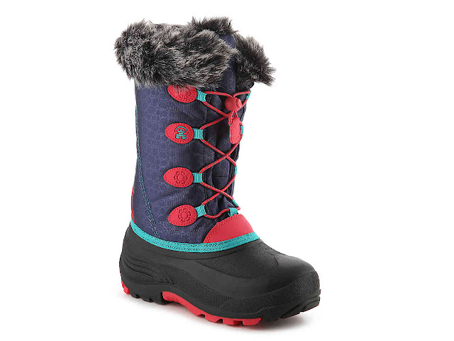 Winter Gear For Kids : Best Winter Snow Boots For Toddler