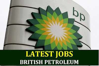 Job Opportunities at British Petroleum