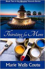 http://www.amazon.com/Thirsting-More-Mended-Vessels-2/dp/1938092805/ref=sr_1_1?ie=UTF8&qid=1463141676&sr=8-1&keywords=Marie+Wells+Coutu