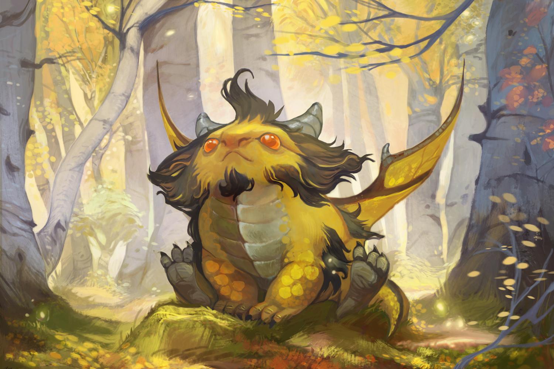 New Stuff From Dragons Of Atlantis (c) Kabam.