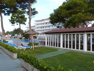 Familienhotel Mallorca, Hotel Grupotel Los Principes am Playa de Muro