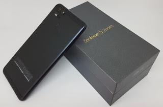 2 Cara Flash Asus Zenfone 3 Zoom ZE553KL Terbaru