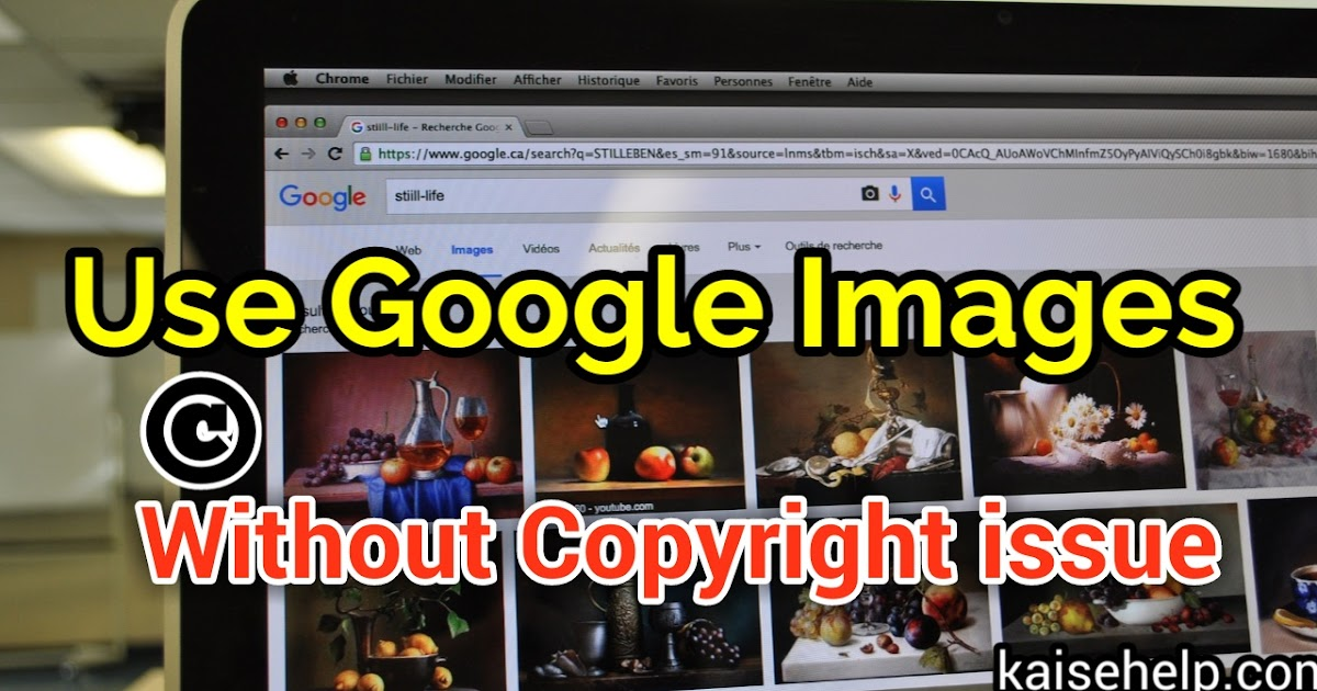 Google Images ko Blog / YouTube Videos me kaise use karty